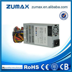 ZUMAX Flex250 Active PFC 250W Flex ATX power supply of Industrial Switching Power Supply 12v