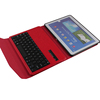 10.6 inch bluetooth keyboard cover case for tablet