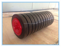 Port Conveyor Roller, Idler Stand