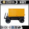 Power supply trailer generator 50HZ 325kva diesel portable generator for sale