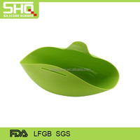 Manufacturer collapsible silicone fish bowls