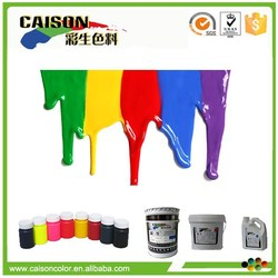 8111 Chinese factory supply wholesale pigment for concrete