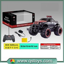 2015 hot sell 1:16 RC Model China rc car toy with 4 functions