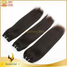 Factory Premium Producs Natural Remy Human High Quality Brazilian Wholesale Hair Weave Grade 7a Virgin Hair