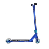 Durable Street Tricks Pro BMX Scooter For Sale