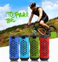 Outdoor 3WX2 Waterproof IPX7 Bluetooth Speaker Support MP3