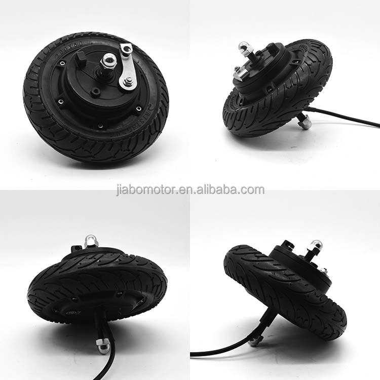 Jiabo JB-8 '' brushless 8