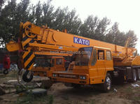 high quality&cheap price, 30T KATO NK-300E-III truck/mobile crane sales in Shanghai