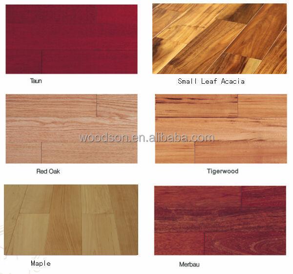 Other Wood Species We Supply (1)