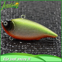 Perfect Wobble Lures Top Quality Hard Best Rattle Wobbler Vib Fishing Lure Fishing Bait
