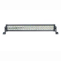 New 22inch 120w led light bar 10w led light bar 4wd atv truck ute use mark andy
