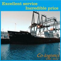 used container buying and shipping from china to australia - Nika