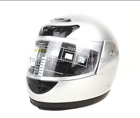 HD ABS shell full face motorcycle helmet HD-02B