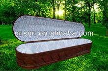 España funerarias satén decoraion