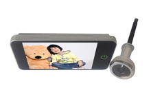4.0 inch LCD Screen Clear image Favorites Digital Video door viewer camera