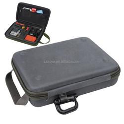 Custom high qualityuniversal waterproof and shockproof sport camera case for smatree gopro