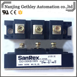100a 1600v DD100KB160S powerful high voltage diodes