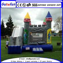 trouble free looney tunes bouncy castle