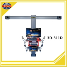 High quality 3d wheel alignment machine price
