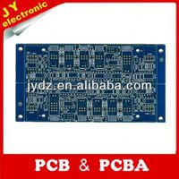 1 oz copper thickness 2 layer pcb &pcb manufacturer
