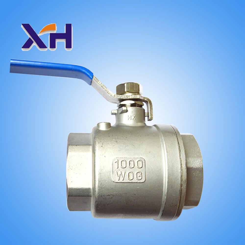 standard medium pressure manual ball valve water valve stainless steel 2pc ball valve buy. Black Bedroom Furniture Sets. Home Design Ideas
