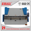 Competive price metal plate hydraulic press brake 100tons , used aluminum brakes sale