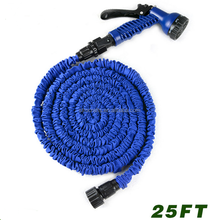 CE/ROHS/Reach/Pahs Approved 25FT/50FT/75FT/100FT flex automatic pressure washer hose