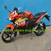 Motorcycle racing 150cc200CC250cc sports bike