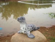 lifelike plush seal kid toys stuffed animal soft toys