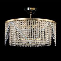 corridor ceiling light, crystal ball shape chandelier for home