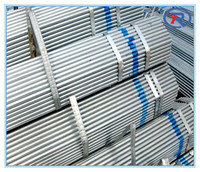High quality best price ,pre galvanized steel pipe welded tube for fencing building made in China