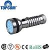 Scorpion 41 LED Flashlight UV Shock Proof 380nm Scorpion UV Flashlight