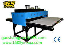 high quality mesin heat press printing machine for T-shirt