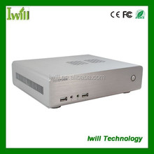 Media pc case Iwill HT60 HTPC case home computer case