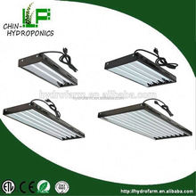 Tube Fluorescent T5 light Fixture factory made directly /high output compact fluorescent lamp