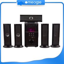 Newest 5.1 wireless speakers surround home theater
