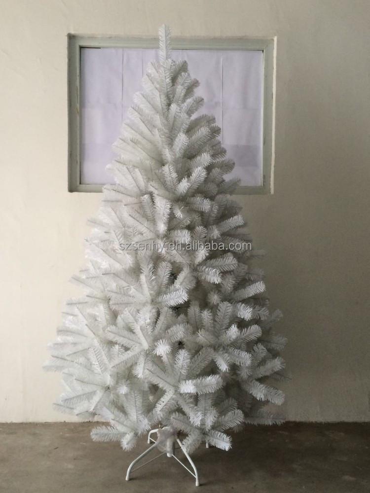 fett stil 6ft wei gro handel k nstlicher weihnachtsbaum. Black Bedroom Furniture Sets. Home Design Ideas