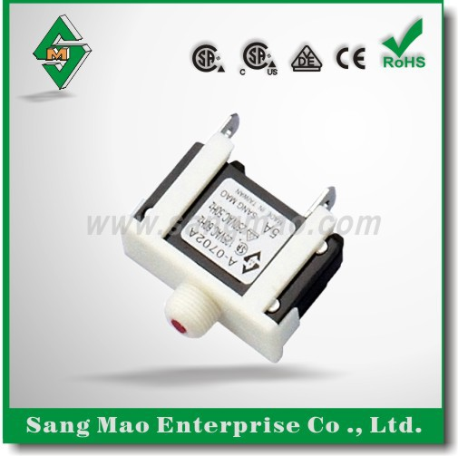 Mini China Supplier Overload Protection Motor Switches