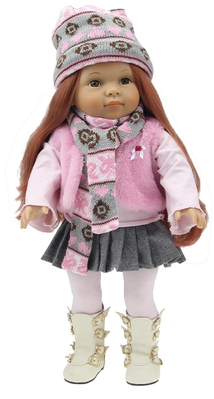 Compre Populares 18 Pulgadas Ropa Para Muñeca American Girl Trajes ...