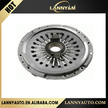 Eueopean heavy truck spare parts clutch cover used volvo truck 3488 019 031