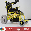 reliable quality aluminum wheel chair for invalid people
