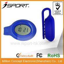 Smart bluetoooth wristband pedometer activity tracker