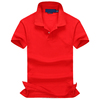 Latest Fashion Plain Dry Fit Polo Shirt