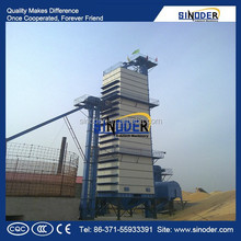 High efficiency Corn flakes drying machine ,wheat grain drying tower for drying corn, maize ,paddy, wheat