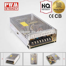 Q-120 Multi Output switch power Supply 120W / quad output power supply