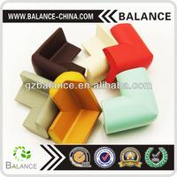 NBR sharp corner protection,U shape rubber corner protector,furniture corner covers