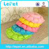 Christmas sales Multi-Use pumpkin round dog bed/round pet bed