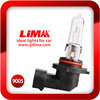 high quality schott glass 9005 auto bulb from china OEM Supplier 12v 65w e13 clear light