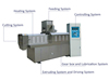 2015Grain Processing Equipment snack food production line for Brazil World Cup
