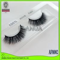 Grade 5A Top Quality Mink Eyelashes Eyelash Max2